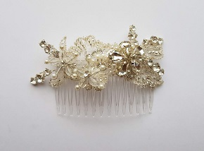 Emmy McCormick Mae Headpiece