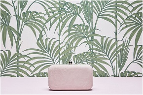 Coco Blush Bag by Rachel Simpson