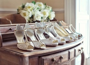 Rachel Simpson Shoes