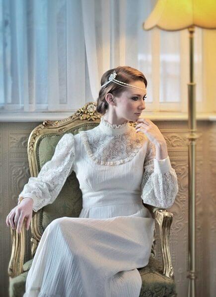 Vintage Wedding Dress Shops Ireland