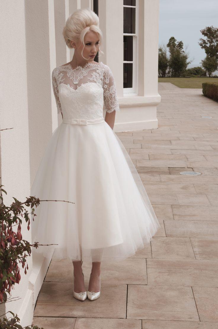 520ceb13815 Short 50s Style Bridesmaid Dresses - Data Dynamic AG