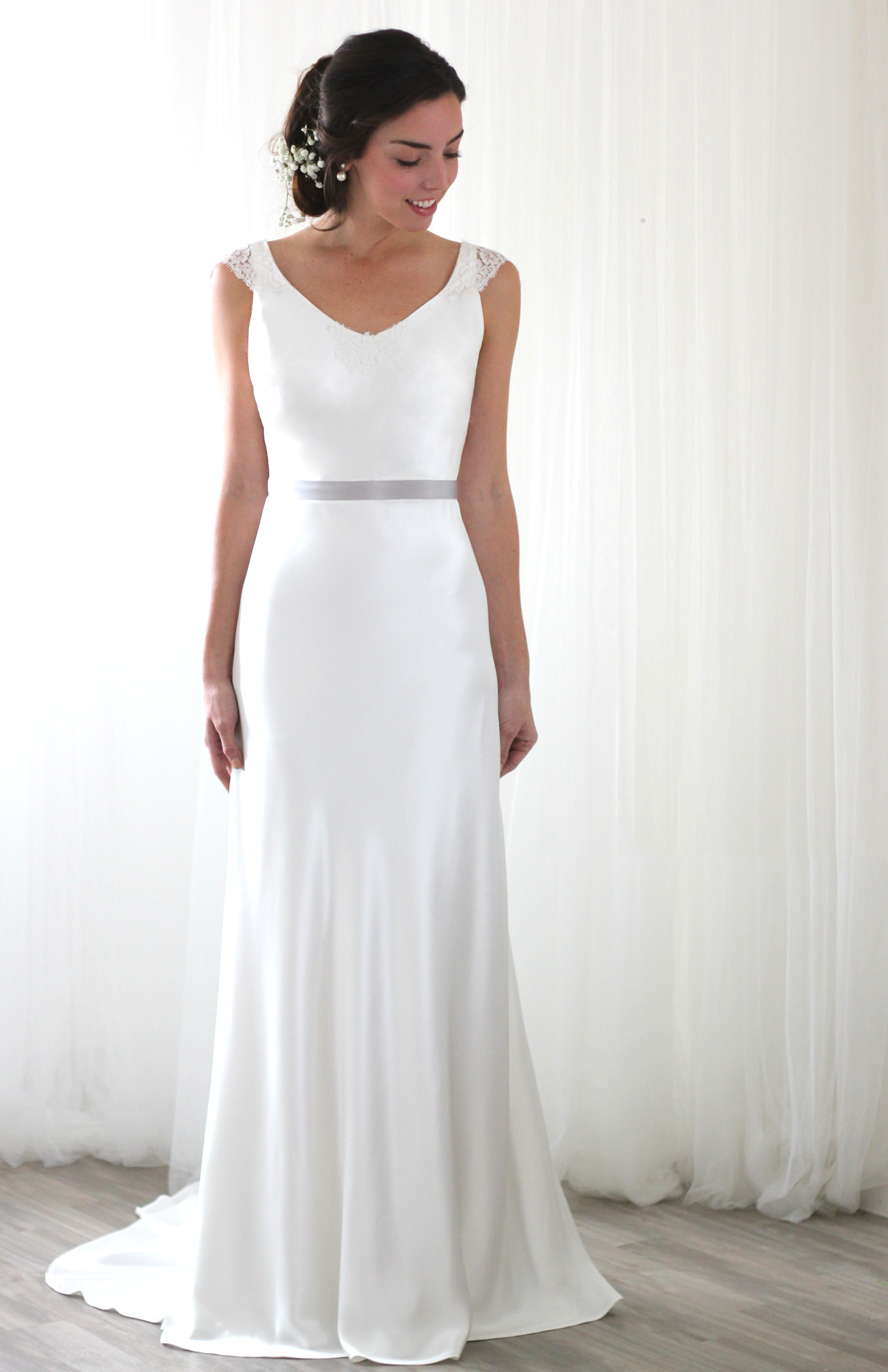 Fine Bridesmaid Dresses Galway Motif Princess Wedding